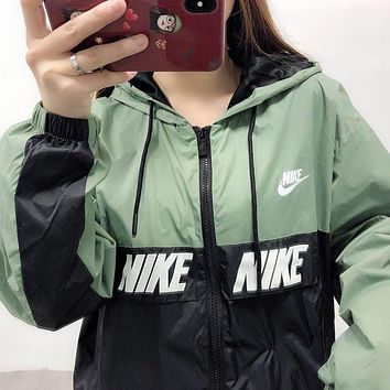 Nike Women's Windrunner Windbreaker Jacket 851919