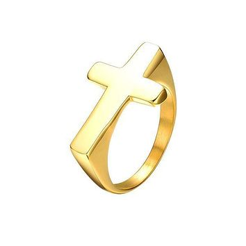 Mister Cross Ring