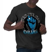 obama : blueblooded fist : tees from Zazzle.com