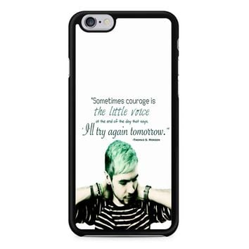 Jacksepticeye Courage iPhone 6/6S Case