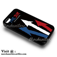 The Jam Classic Rock iPhone 4 or 4S Case Cover