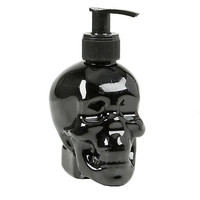 Simple Pleasures Black Skull Bone Chiller Hand Soap