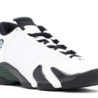 AIR Jordan 14 Retro BG (GS) 'Oxidized' - 487524-106