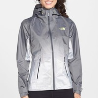 The North Face Women's 'FuseForm Dot Matrix' Hooded Waterproof Jacket