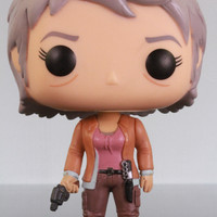 Funko Pop Television, Walking Dead, Carol Peletier #156