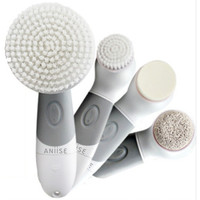Clear Skin Cleansing System