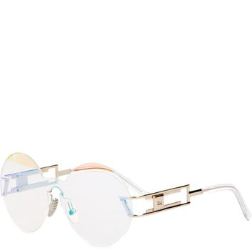 Esqape Sunglasses: Seemore Hologram