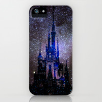 Fantasy Disney iPhone & iPod Case by Guido Montañés