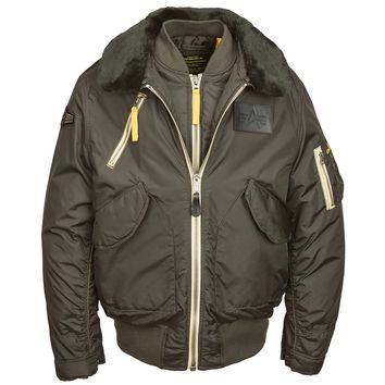 B-15 Air Frame Flight Jacket | Men's Flight Jackets | Alpha Industries