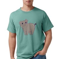 Cute little piggy T-Shirt on CafePress.com