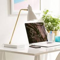 Riggins USB Desk Lamp | Urban Outfitters