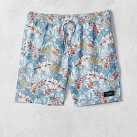 Barney Cools Summer Floral Swim Short