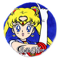 SAILOR MOON THROW PILLOW