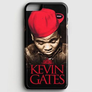 Kevin Gates Satelites iPhone 6/6S Case