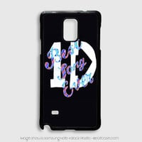 Best Song ever 1D Samsung Note 4 Case, Samsung Cases