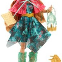 Ever After High Through The Woods Ashlynn Ella Doll