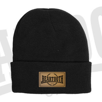 Beartooth - Patch Beanie