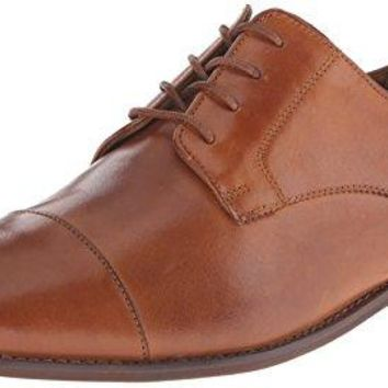 Florsheim Men's Montinaro Cap Toe Oxford