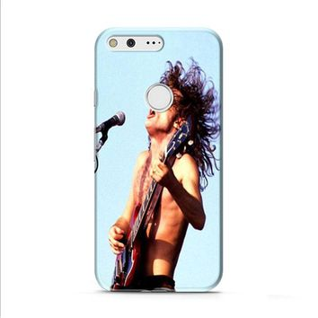 Angus Young ACDC Google Pixel XL 2 case