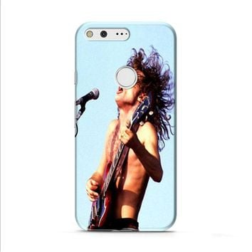Angus Young ACDC Google Pixel 2 case