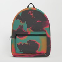 Exposed Backpack by duckyb