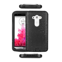Rugged Waterproof Dustproof ShocKproof Full Body Case Phone Cover for LG G3  Promotion