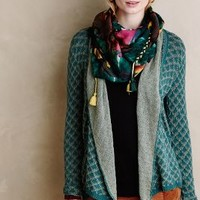 Islay Cardigan by Knitted & Knotted