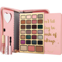 Boss Lady Beauty Agenda Makeup Collection - Too Faced