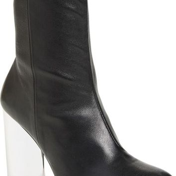 Opening Ceremony 'Zloty' Round Toe Bootie (Women) | Nordstrom