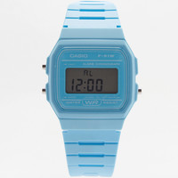 Casio Casual Digital Watch | Urban Outfitters