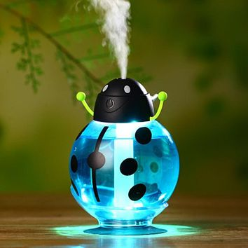 The Beetle Humidifier