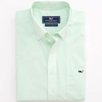Saltair Tucker Shirt