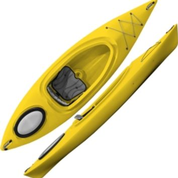 Future Beach Fusion Kayak | DICK'S Sporting Goods