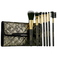 Pure Luxury Antibacterial Brush Set - SEPHORA COLLECTION | Sephora