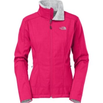 The North Face Women's Chromium Thermal Soft Shell Jacket