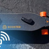 Boosted Dual+ 2000W Electric Skateboard