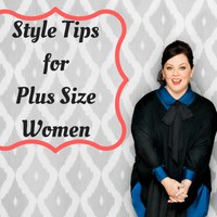 Plus Size: Strategies to Look Breath-Taking and Flattering Your Curves!!