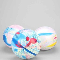 Marble Light-Up LED Balloons 5-Pack Set