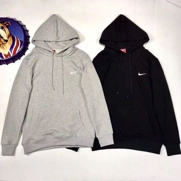 DCCK1V7 NIKE' Women/Men Fashion Hooded Top Pullover Sweater Sweatshirt
