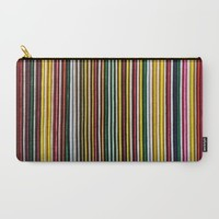 koverta Carry-All Pouch by Trebam | Society6