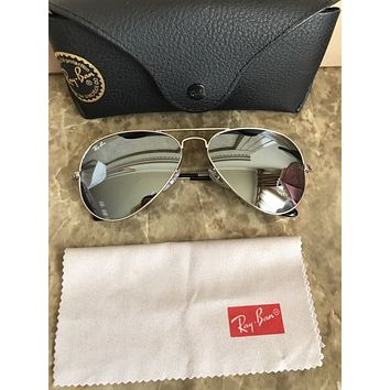 Cheap NEW Authentic Ray Ban Aviator Sunglasses outlet