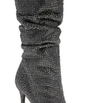 Jessica Simpson Layzer Embellished Slouch Boot (Women) | Nordstrom