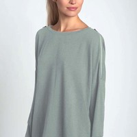 Composition Sweater