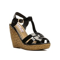 2 Lips Too Too Anchor Wedge Sandal
