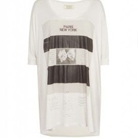 Spartaness Tee | Womens Graphic T-shirts | AllSaints