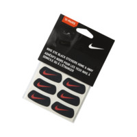 Nike Swoosh Home And Away Eyeblack Stickers
