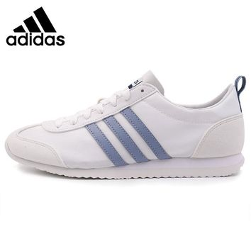 Original New Arrival 2018 Adidas NEO Label VS JOG Unisex Skateboarding Shoes Sneakers