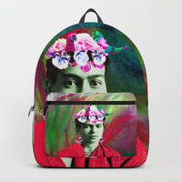 Frida Love's Freeda Backpacks by Azima