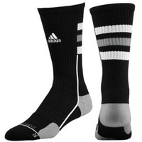 adidas Team Speed Crew Sock - Men's at Foot Locker