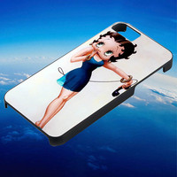 Betty Boop 3 for iPhone, iPod, Samsung Galaxy, HTC One, Nexus ***